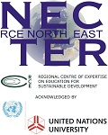 NECTER / RCE North East