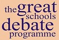 the great debate schools programme